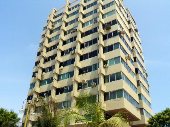 La sede principal de Acined Perú se ubica en la Cámara de Comercio del Callao.